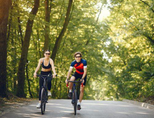Alergici a jarné športovanie